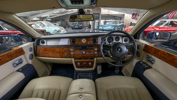 2003 Rolls Royce Phantom For Sale (picture 97 of 223)