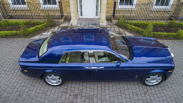 2003 Rolls Royce Phantom For Sale (picture 6 of 223)