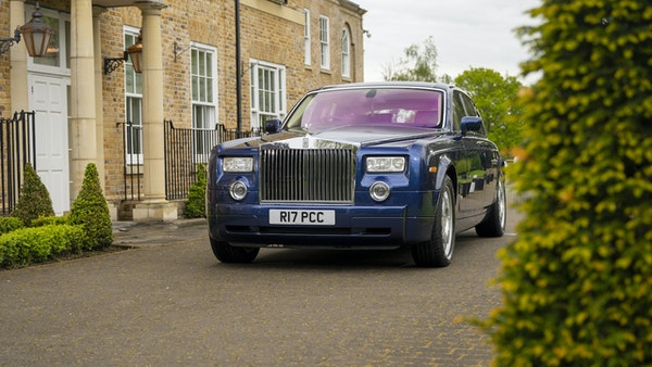 2003 Rolls Royce Phantom For Sale (picture 15 of 223)