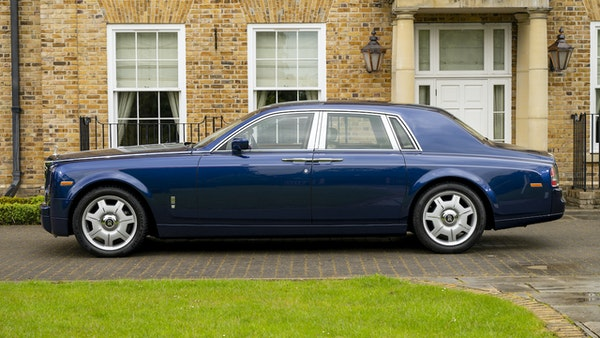 2003 Rolls Royce Phantom For Sale (picture 4 of 223)