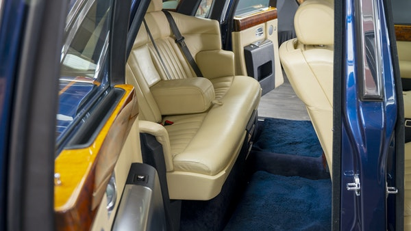 2003 Rolls Royce Phantom For Sale (picture 116 of 223)