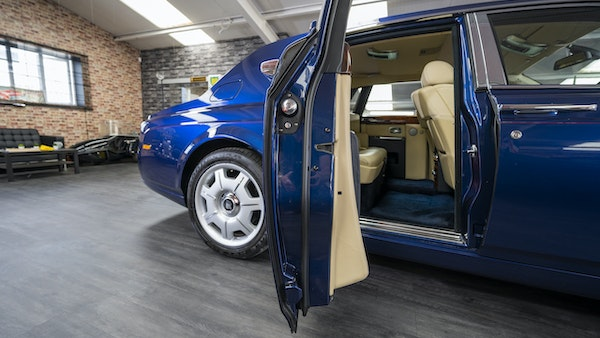 2003 Rolls Royce Phantom For Sale (picture 126 of 223)