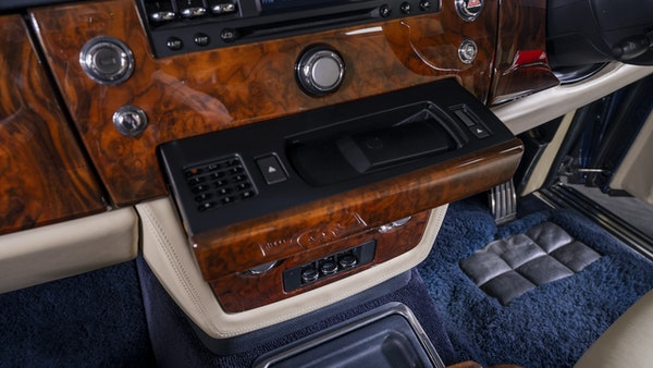 2003 Rolls Royce Phantom For Sale (picture 73 of 223)