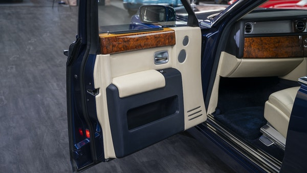 2003 Rolls Royce Phantom For Sale (picture 119 of 223)