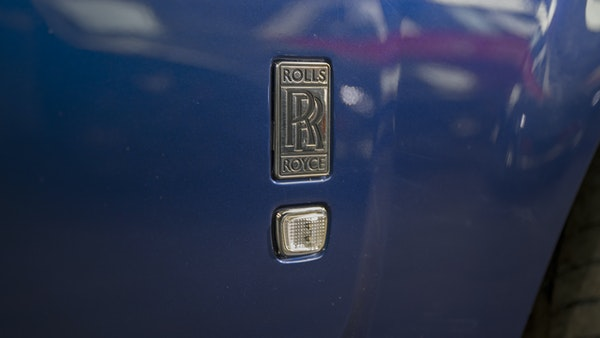 2003 Rolls Royce Phantom For Sale (picture 159 of 223)