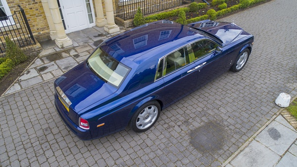 2003 Rolls Royce Phantom For Sale (picture 8 of 223)
