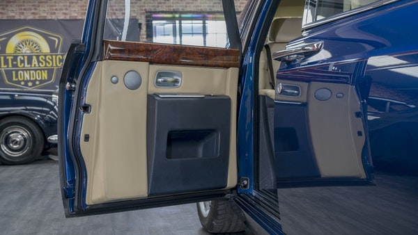 2003 Rolls Royce Phantom For Sale (picture 114 of 223)