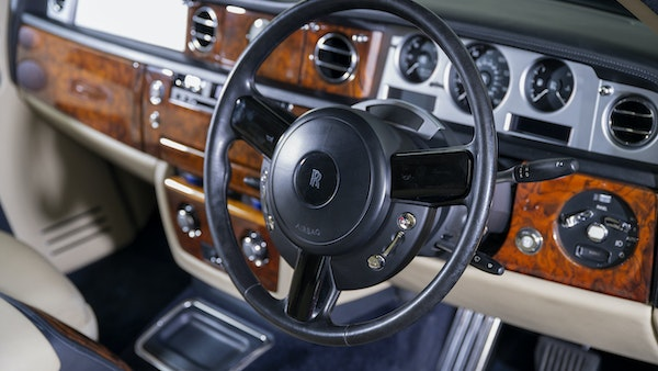 2003 Rolls Royce Phantom For Sale (picture 54 of 223)