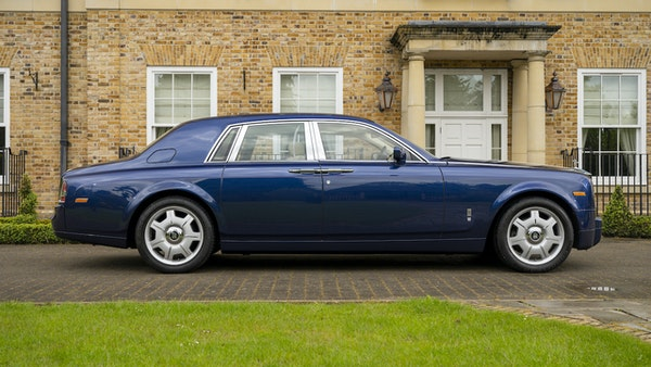 2003 Rolls Royce Phantom For Sale (picture 27 of 223)