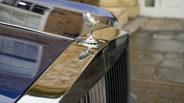 2003 Rolls Royce Phantom For Sale (picture 26 of 223)