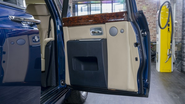 2003 Rolls Royce Phantom For Sale (picture 113 of 223)