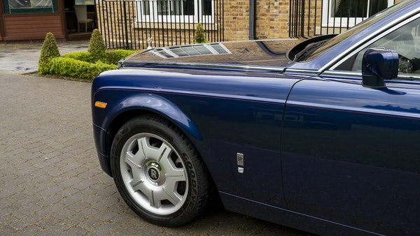 2003 Rolls Royce Phantom For Sale (picture 23 of 223)