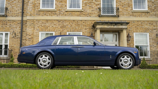 2003 Rolls Royce Phantom For Sale (picture 28 of 223)
