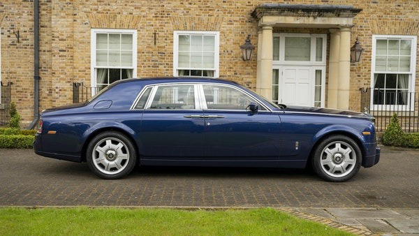 2003 Rolls Royce Phantom For Sale (picture 29 of 223)