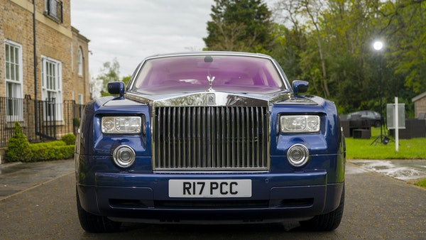 2003 Rolls Royce Phantom For Sale (picture 17 of 223)