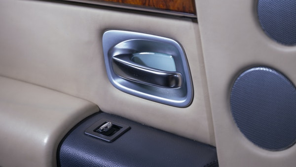 2003 Rolls Royce Phantom For Sale (picture 85 of 223)