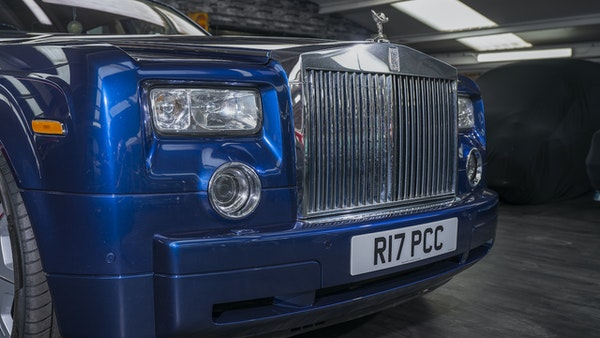 2003 Rolls Royce Phantom For Sale (picture 153 of 223)