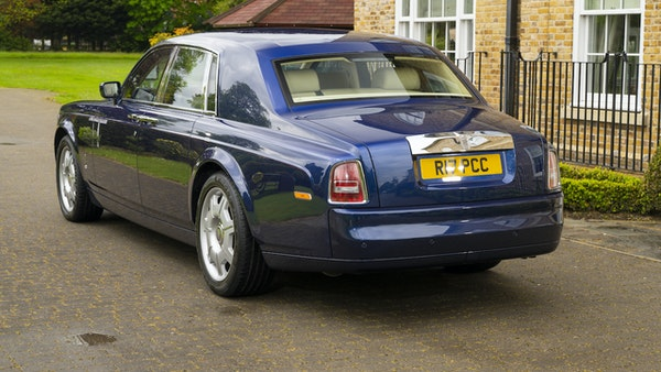 2003 Rolls Royce Phantom For Sale (picture 19 of 223)