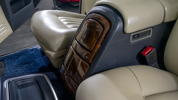2003 Rolls Royce Phantom For Sale (picture 70 of 223)
