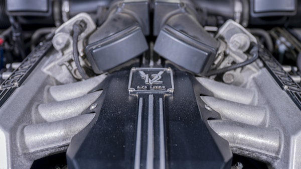 2003 Rolls Royce Phantom For Sale (picture 182 of 223)