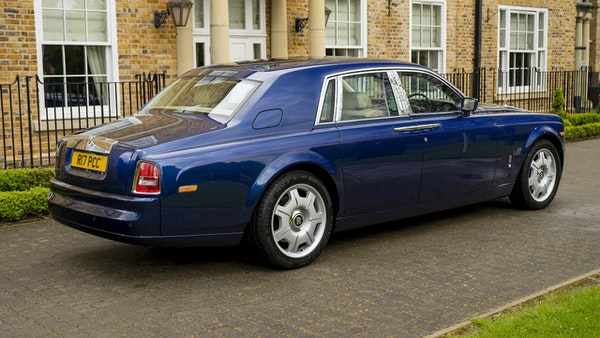 2003 Rolls Royce Phantom For Sale (picture 33 of 223)