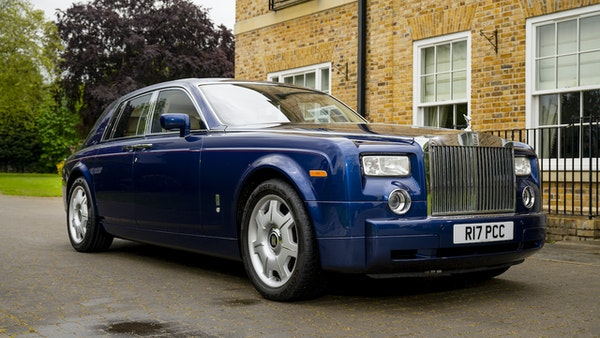 2003 Rolls Royce Phantom For Sale (picture 25 of 223)