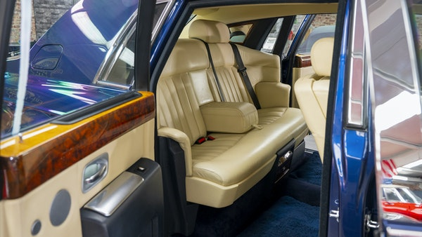 2003 Rolls Royce Phantom For Sale (picture 117 of 223)