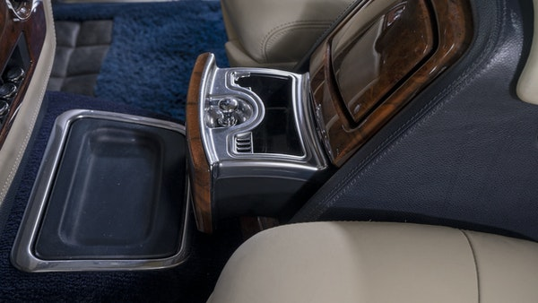 2003 Rolls Royce Phantom For Sale (picture 71 of 223)