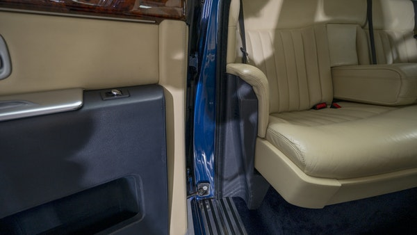 2003 Rolls Royce Phantom For Sale (picture 128 of 223)