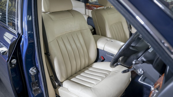 2003 Rolls Royce Phantom For Sale (picture 65 of 223)