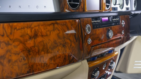 2003 Rolls Royce Phantom For Sale (picture 88 of 223)