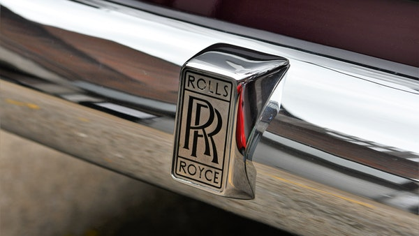 1965 Rolls-Royce Silver Cloud III Two-Door Coupe by James Young For Sale (picture 90 of 146)