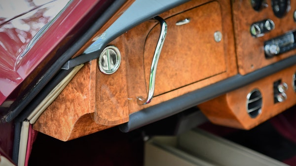 1965 Rolls-Royce Silver Cloud III Two-Door Coupe by James Young For Sale (picture 36 of 146)