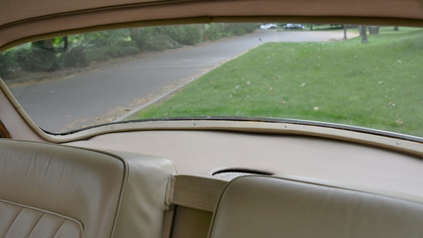 1965 Rolls-Royce Silver Cloud III Two-Door Coupe by James Young For Sale (picture 55 of 146)