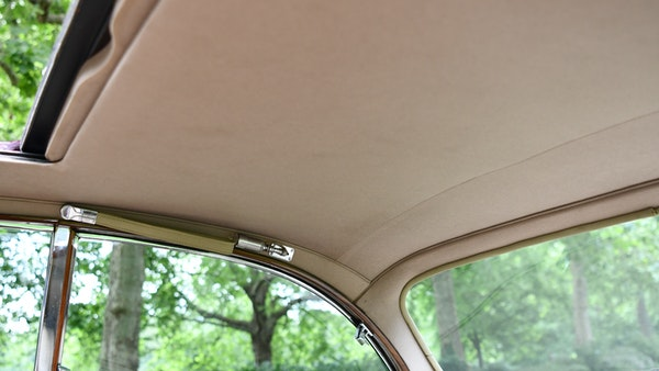 1965 Rolls-Royce Silver Cloud III Two-Door Coupe by James Young For Sale (picture 59 of 146)