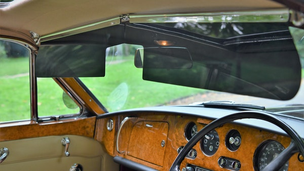 1965 Rolls-Royce Silver Cloud III Two-Door Coupe by James Young For Sale (picture 47 of 146)