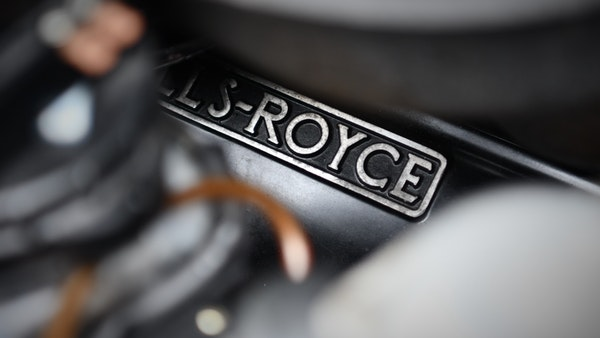 1965 Rolls-Royce Silver Cloud III Two-Door Coupe by James Young For Sale (picture 109 of 146)