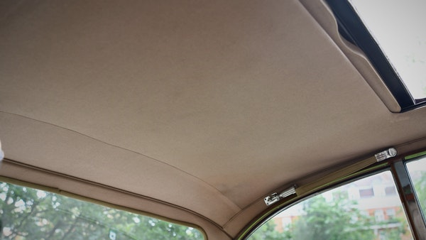 1965 Rolls-Royce Silver Cloud III Two-Door Coupe by James Young For Sale (picture 56 of 146)