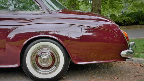 1965 Rolls-Royce Silver Cloud III Two-Door Coupe by James Young For Sale (picture 92 of 146)