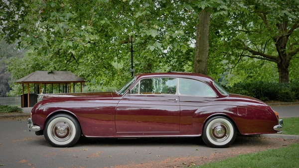 1965 Rolls-Royce Silver Cloud III Two-Door Coupe by James Young For Sale (picture 7 of 146)