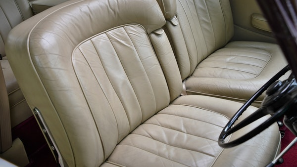 1965 Rolls-Royce Silver Cloud III Two-Door Coupe by James Young For Sale (picture 49 of 146)