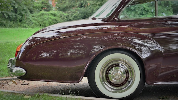 1965 Rolls-Royce Silver Cloud III Two-Door Coupe by James Young For Sale (picture 93 of 146)