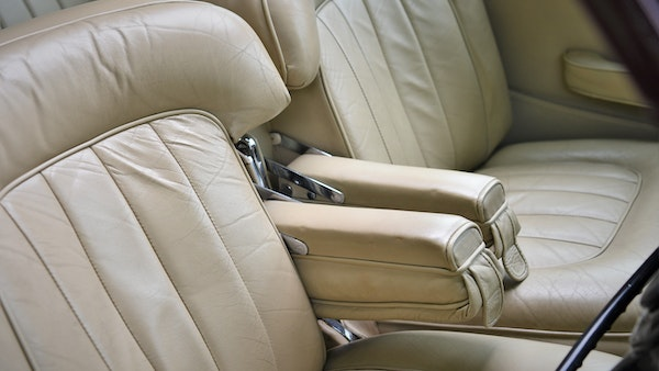 1965 Rolls-Royce Silver Cloud III Two-Door Coupe by James Young For Sale (picture 50 of 146)