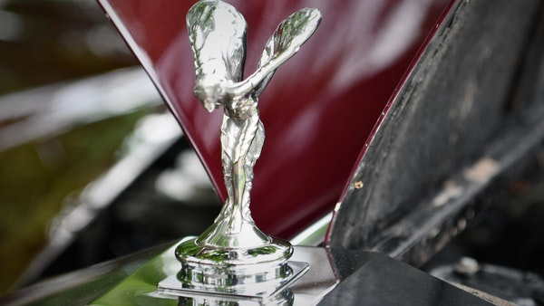 1965 Rolls-Royce Silver Cloud III Two-Door Coupe by James Young For Sale (picture 103 of 146)