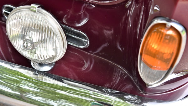 1965 Rolls-Royce Silver Cloud III Two-Door Coupe by James Young For Sale (picture 79 of 146)