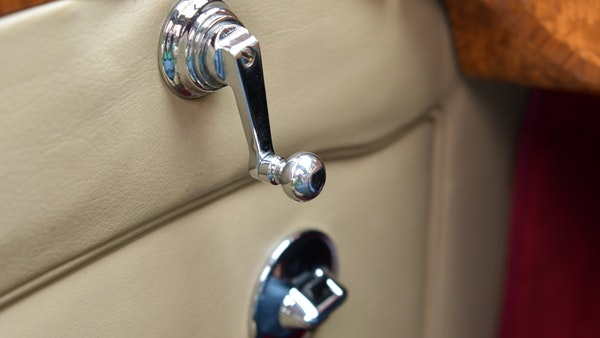 1965 Rolls-Royce Silver Cloud III Two-Door Coupe by James Young For Sale (picture 45 of 146)