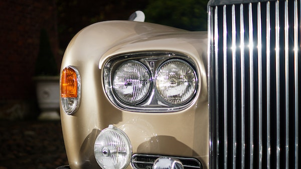 1965 Rolls Royce Silver Cloud III For Sale (picture 38 of 106)