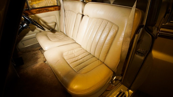 1965 Rolls Royce Silver Cloud III For Sale (picture 27 of 106)