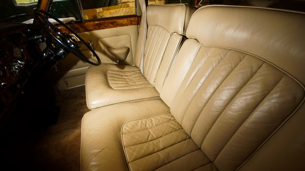 1965 Rolls Royce Silver Cloud III For Sale (picture 26 of 106)