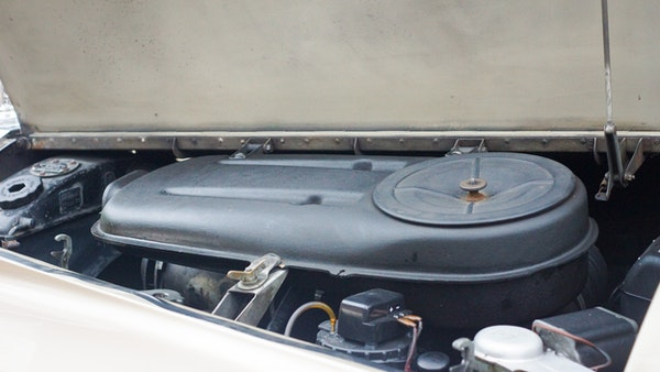 1965 Rolls Royce Silver Cloud III For Sale (picture 79 of 106)